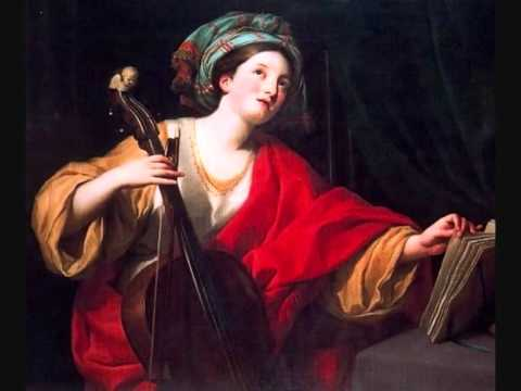 "Purcell - Ode for St. Cecilia's Day - ""Hail, bright Cecilia!"""