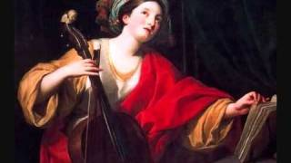 "Gambar cover Purcell - Ode for St. Cecilia's Day - ""Hail, bright Cecilia!"""