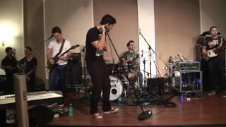 studio64 Videoart - Smiley in Botosani / Casa Lux-iunie'12(HD)
