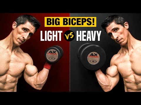 Beyond Bicep 21's – While using 21 Repetition Plan to fight the human body