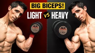 heavy-weights-vs-light-weights-for-big-biceps-which-is-best