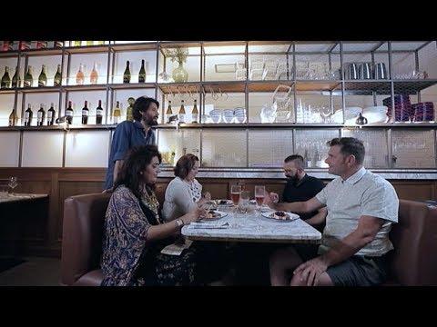 Juego de cartas: Restaurantes con estilo en Bilbao
