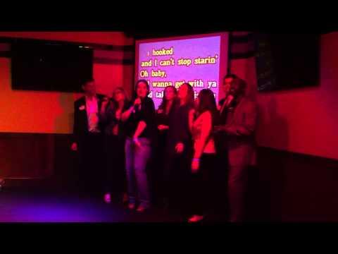 OCYPN Karaoke mixer