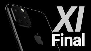 2019 iPhone XI Final Design Chosen! Latest Leaks