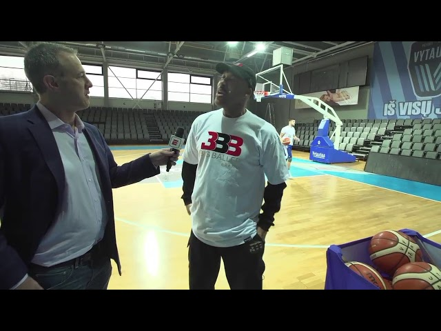 LaVar Ball gets real during interview with ESPN before LiAngelo and LaMelo's first game | ESPN