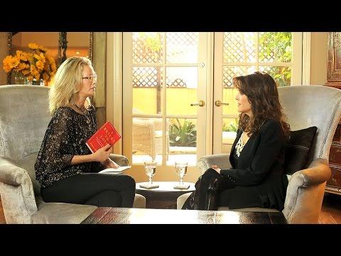 Marianne Williamson interview by Kristen Noel for Best Self Magazine