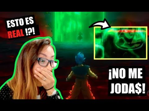 DRAGON BALL SUPER THE MOVIE 2018 FULL NEW TEASER (It ends very bad)   REACTION