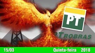 Recuperação da Petrobras, Fogueira do STF e Fracasso da Pelegada