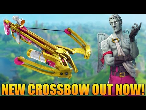 new-crossbow-and-update-850-wins-level-100-fortnite-battle-royale-gameplay-ps4-pro