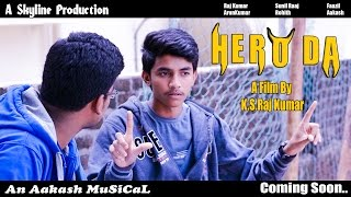 hero da   tamil comedy short film with subs   skyline pictures
