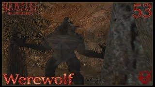 Werewolf: Let's Play Vampire The Masquerade Bloodlines Clan Quest Mod 53