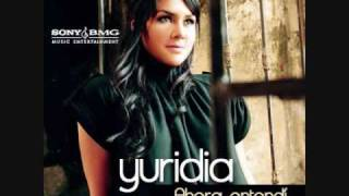 yuridia me faltas tu