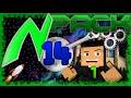 N-Pack [Modded Survival S4E14   BIG REACTORE   w/MrNebula