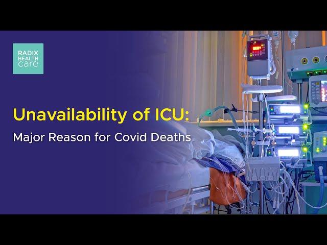 Unavailability of ICU beds in hospital, Dr. Shruti Malik on NewsX
