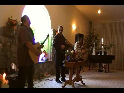Bernice Nihoa Memorial Song - 12/06/2015
