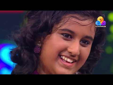 Top SingerAditi Nair |Ooty Pattanam |Ultimate Performance