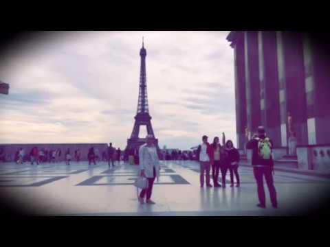 Our one year anniversary trip : Paris & Lebanon