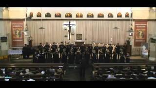 Domenico Bartolucci - Hosanna Filio David - Cappella Victoria Jakarta