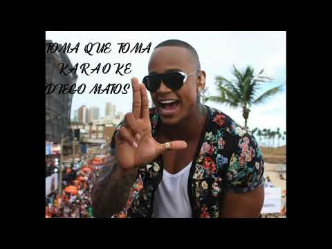Toma Que Toma - Léo Santana - ( Karaoke Version ) - Playback
