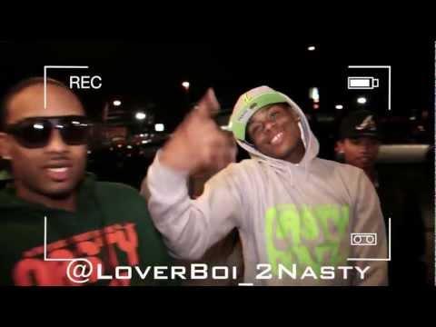 Street Dreamz Tv / THE MR STREET DREAMZ: NastyBoyz (Macon-Ga Pt2)