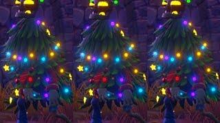 PVZ Garden Warfare 2: NEW CHRISTMAS TREE Spawnable Zombie! (FEASTIVUS DLC) thumbnail