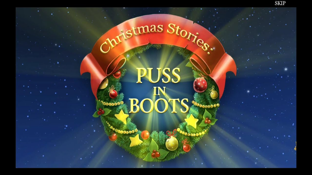 christmas stories 4: puss in boots collector's edition gameplay