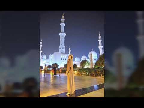 Sheikh ZaYeD mosque and BrUj khAliFa