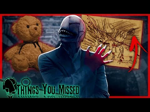 35 Things You Missed In Look-See | Season 2 | CryptTV