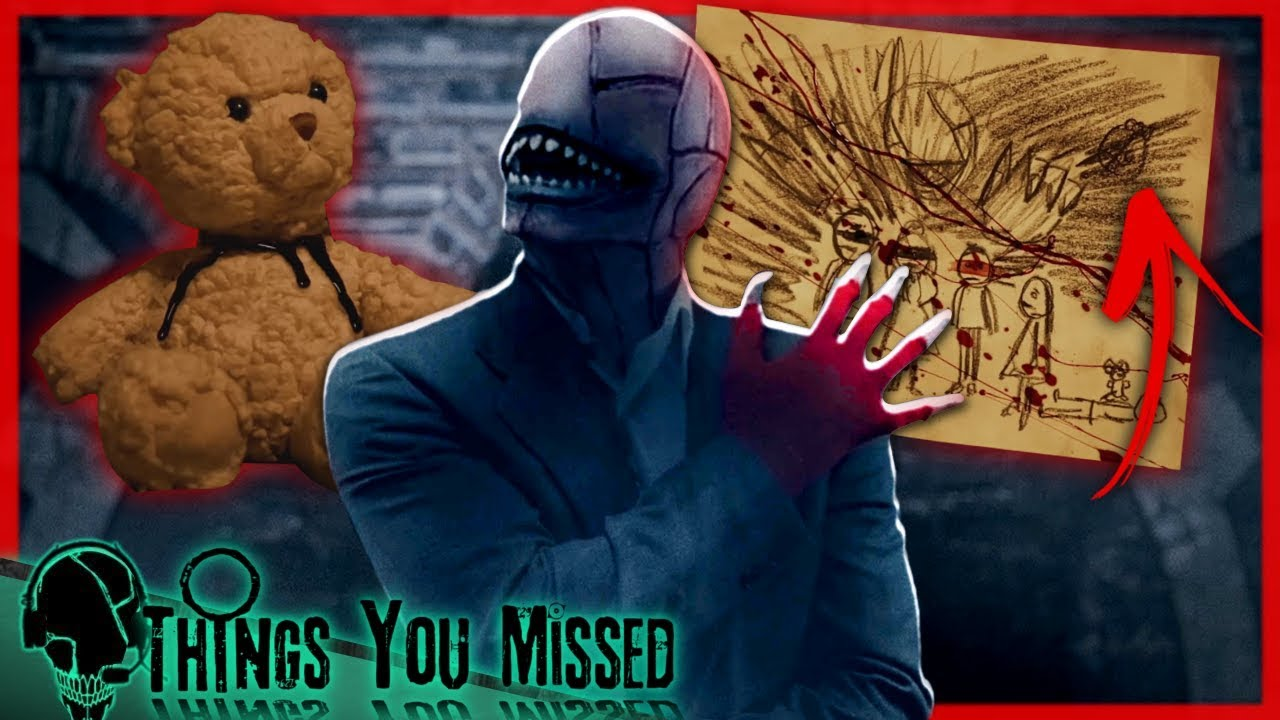Download 35 Things You Missed In Look-See | Season 2 | CryptTV