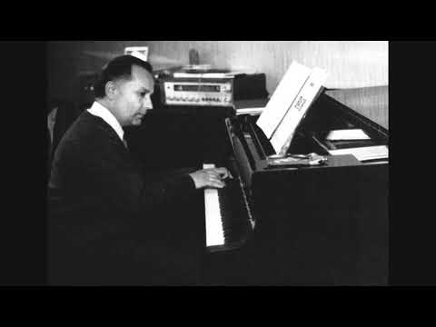 Victor Merzhanov in recital (Moscow, 25.11.1994) Beethoven, Chopin, Scriabin, Schubert
