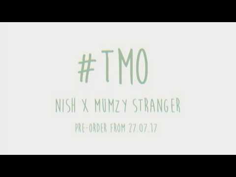 NISH - TURN ME ON - FT MUMZY STRANGER - TEASER