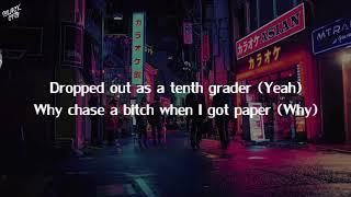 Lil Pump - Drop Out (Lyrics)