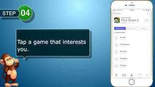 How To Add And Play Games With Game Center On Apple Iphone Smart Phones User Guide Support