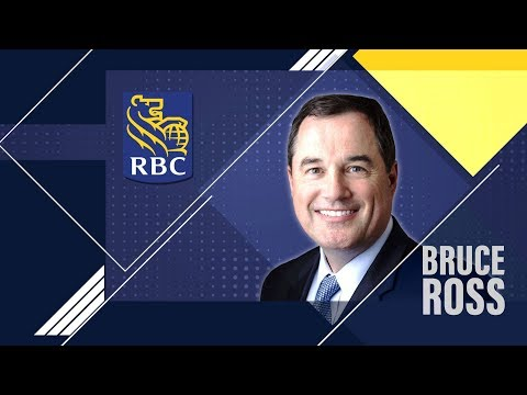 CanadianCIO of the Year (Private Sector) - Bruce Ross, RBC