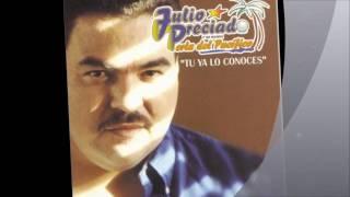 Julio Preciado - Dos Hojas Sin Rumbo (Karaoke)