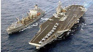 Корабли США готовы нанести удар по российской базе в Сирии