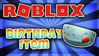 HOW TO ENTER THE CAKE MASK CONTEST ON ROBLOX