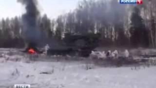 Nga bắt đầu cuộc tập trận tại khu vực Stavropol