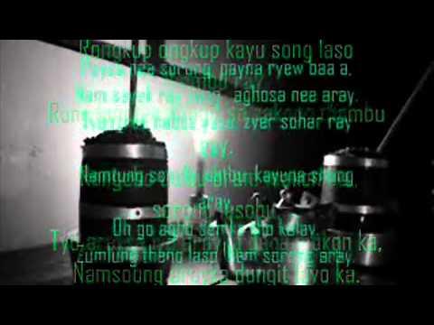 lepcha sing along song - Paysa ni sorong