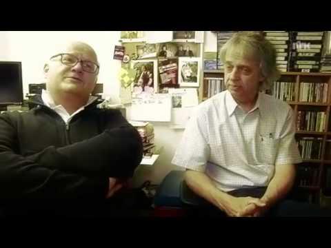 Intervju med Finn Bjelke og Yan Friis om Herreavdelingen