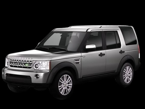 Автодиагностика для начинающих  Land Rover Discovery 3  Диагностика пневмоподвески