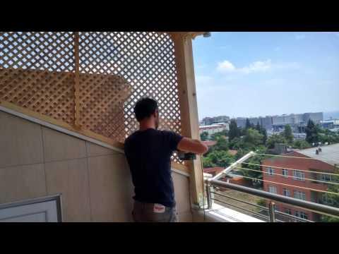 teras balkon kapama sistemleri
