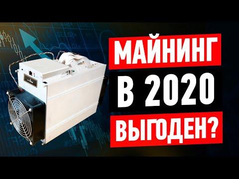 Кому стоит заходить в майнинг в 2020 // Халвинг // Ответы на все вопросы