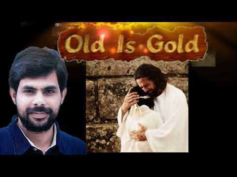 Old is gold kester version | malayalam christian devotional songs