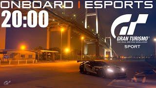 Gran Turismo Sport|2 этап ONBOARD ESPORTS!!! #RoadToMalaysia