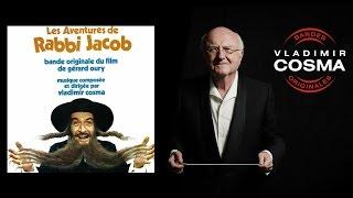 Vladimir Cosma - Le grand Rabbi