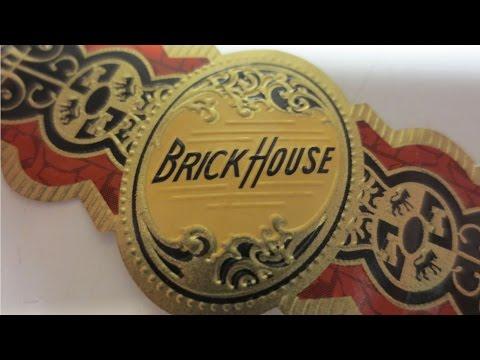JC Newman Brick House Cigar Review Ep39