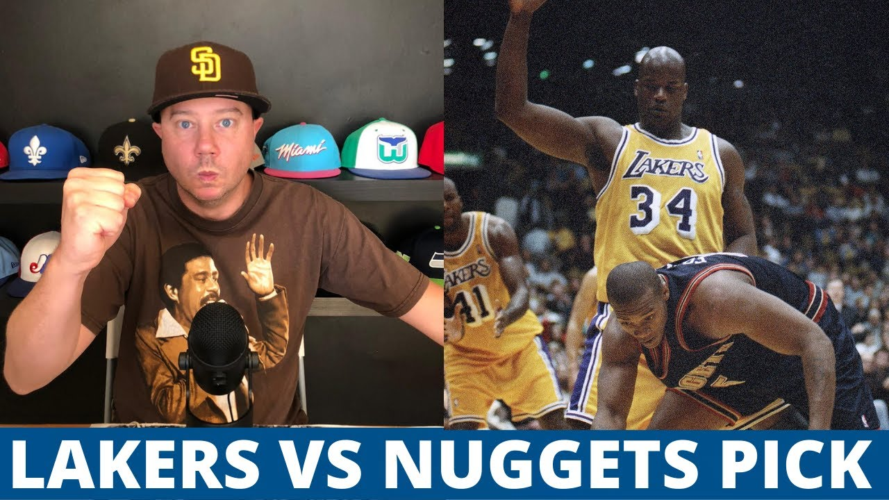 2020 NBA Playoffs: Lakers vs. Nuggets odds, picks, Game 1 ...