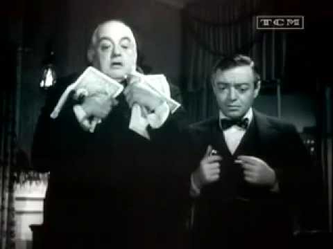 The Mask Of Dimitrios 1944 Peter Lorre Sidney Greenstreet