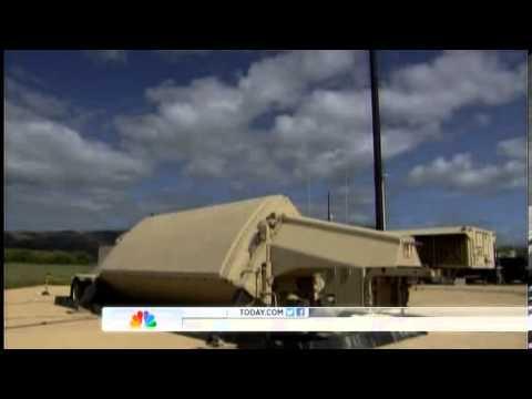 US Boosts DEFENSE From North Korea   Pentagon BOOSTING Missile Defense
